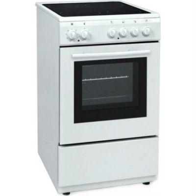 Электрическая плита Vestel VC V55W белый 18001043