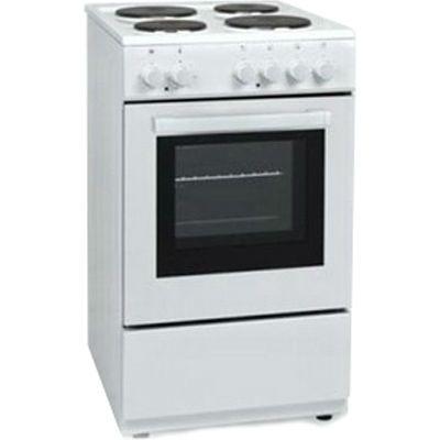 Электрическая плита Vestel VC E56W белый 18001037