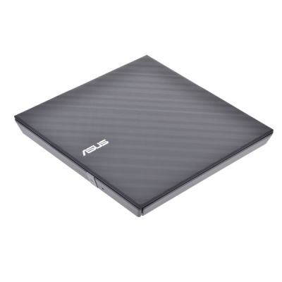 ASUS ������� ���������� ������ DVD�RW Black USB 2.0 SDRW-08D2S-U Lite