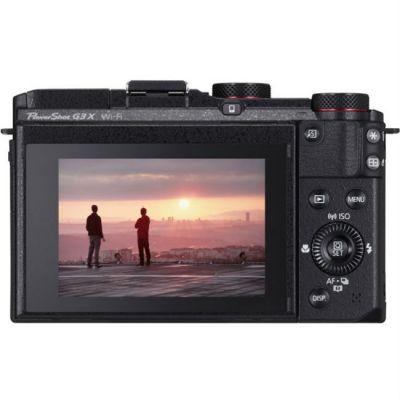 Компактный фотоаппарат Canon PowerShot G3 X 0106C002