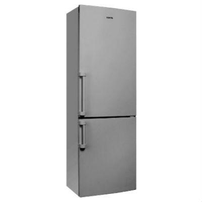 Холодильник Vestel VCB 365 DX серебристый 11002401