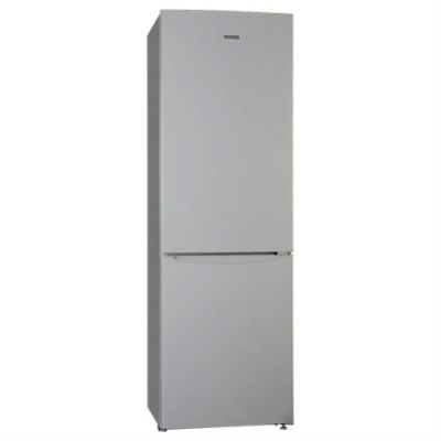 Холодильник Vestel VCB 365 MS серебристый 11002296