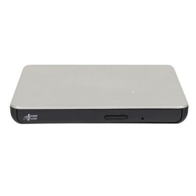 LG Внешний оптический привод DVD±RW Silver USB 2.0 GP80NS60