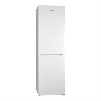 Холодильник Vestel VCB 385 VW белый 11002017
