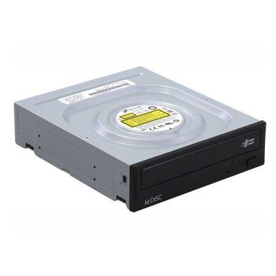 LG Внутренний Привод DVD±RW черный SATA внутренний oem GH24NSD0