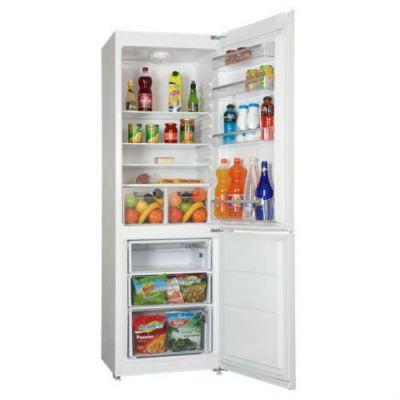 Холодильник Vestel VCB 365 VW белый 11002016