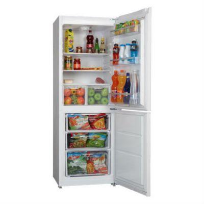 Холодильник Vestel VCB 330 VW белый 11002015