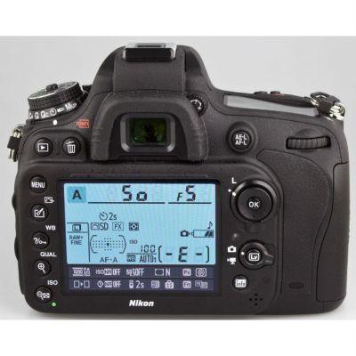 ���������� ����������� Nikon D610 Body