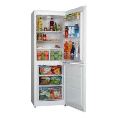 Холодильник Vestel VCB 276 VW белый