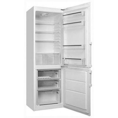 Холодильник Vestel VCB 365 LW белый 11001994