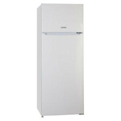 Холодильник Vestel VDD 345 МW белый 11002291