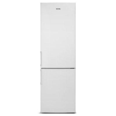 Холодильник Vestel VCB 276 МW белый 11002289