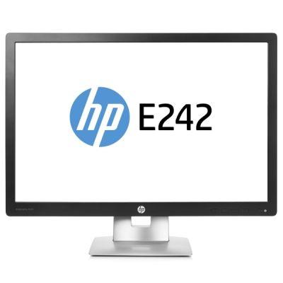 Монитор HP EliteDisplay E242 M1P02AA