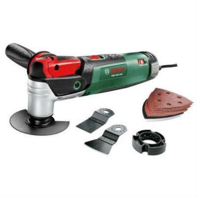 Bosch Многофункциональный инструмент PMF 250 CES 0603100620