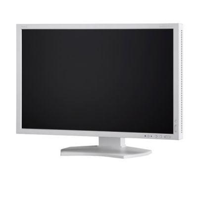 Монитор Nec MultiSync® P212 White