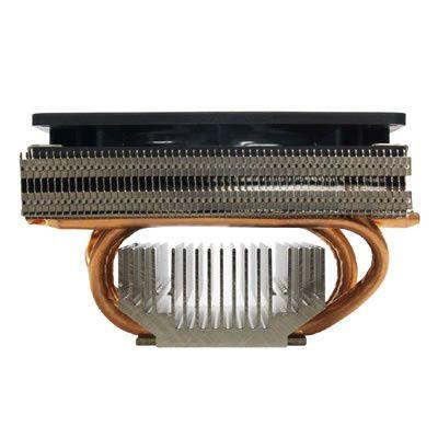 Кулер для процессора Scythe Shuriken Rev.B (all Socket)