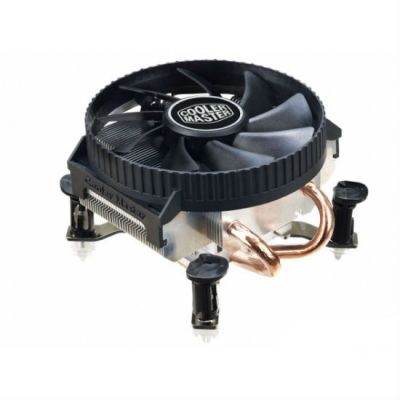 Кулер для процессора Cooler Master Vortex 211P (RR-V211-22FK-R1)