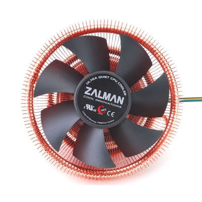 ����� ��� ���������� Zalman CNPS8900 Quiet