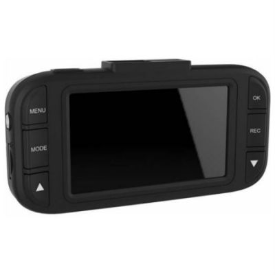 Радар-детектор Stealth DVR ST250R