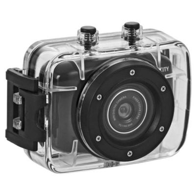 Экшн камера ParkCity GO 10 PRO