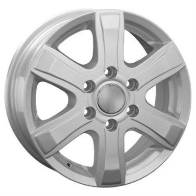 Колесный диск Replica Реплика Legeartis Optima VW74 6.5x16/5x120 D65.1 ET51 S