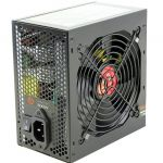 Блок питания Thermaltake Thermaltake ATX 500W TR2 80+ Bronze APFC, 120mm fan TR-500PCEU