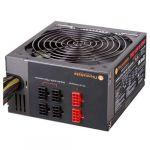 ���� ������� Thermaltake ATX 650W TR2 RX 80+ bronze (24+4+4pin) APFC 140mm fan 6xSATA Cab Manag RTL TRX-650MPCEU