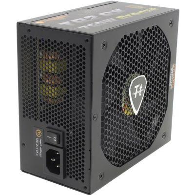 ���� ������� Thermaltake ATX 750W 80+ APFC, 140mm fan, Cab Manag, RTL TRX-750MPCEU