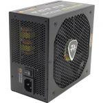 Блок питания Thermaltake ATX 750W 80+ APFC, 140mm fan, Cab Manag, RTL TRX-750MPCEU