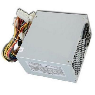 Блок питания LinkWorld ATX 400W 24 pin, 80mm fan, 3*SATA, power cord LW2-400W