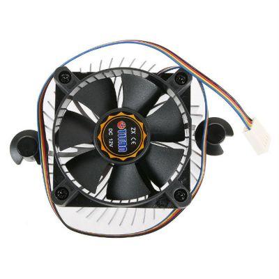 Кулер для процессора Titan DC-PA02TZ/PW
