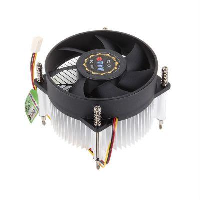 Кулер для процессора Titan DC-156L925Z/R/CU20