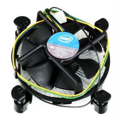 ����� ��� ���������� Intel ORIGINAL ( Al ) - 80W LNC1156