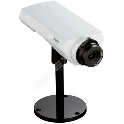 Камера видеонаблюдения D-Link IP (DCS-3010/A2A) HD