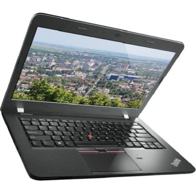 Ноутбук Lenovo ThinkPad EDGE E450 20DCS03400