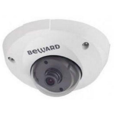 Камера видеонаблюдения Beward IP B1710DM (2.8MM)