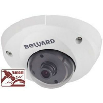 Камера видеонаблюдения Beward IP B2710DM (2.8MM)
