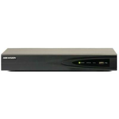 Видеорегистратор HikVision DS-7604NI-E1/4P