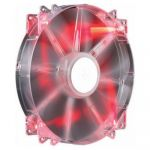 Вентилятор Cooler Master MegaFlow 200 Red LED Silent Fan (R4-LUS-07AR-GP)