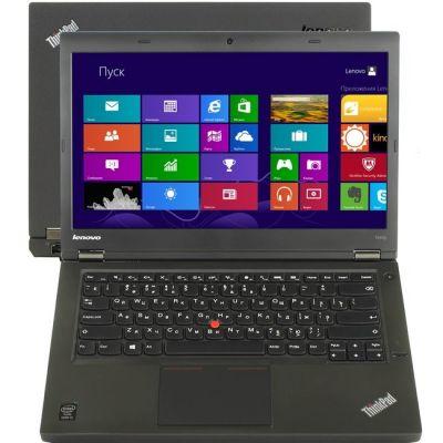 Ноутбук Lenovo ThinkPad T440p 20AWA1HWRT