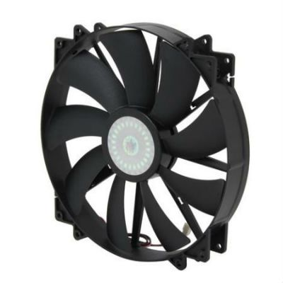 Вентилятор Cooler Master Master MegaFlow 200 Silent Fan (R4-MFJR-07FK-R1)