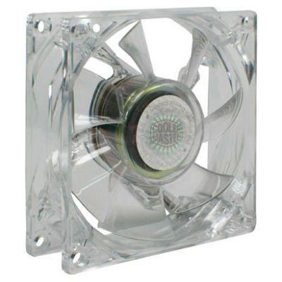 Вентилятор Cooler Master BC 120 Red LED (R4-BCBR-12FR-R1)