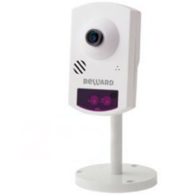 Камера видеонаблюдения Beward IP BD43C (2.8MM)