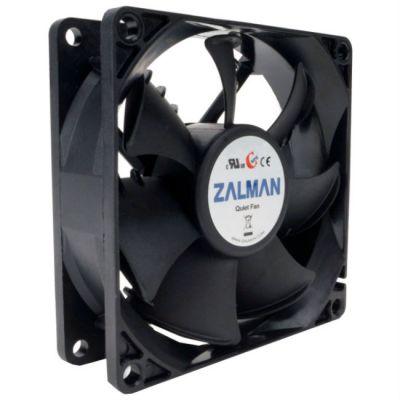 ���������� Zalman ZM-F1 Plus (SF)