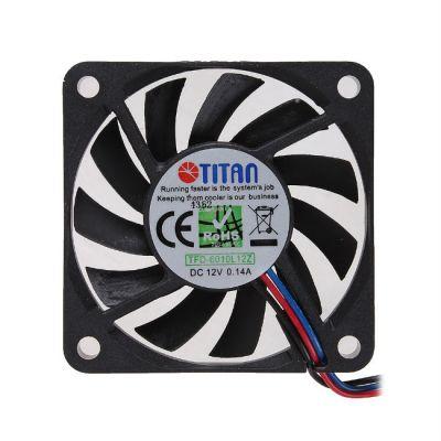 Вентилятор Titan TFD-6010L12Z 3600 RPM