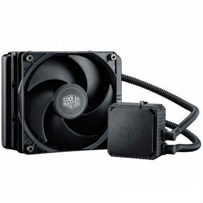 Cooler Master система водяного охлаждения Seidon 120V ver. 2 (RL-S12V-24PK-R2)