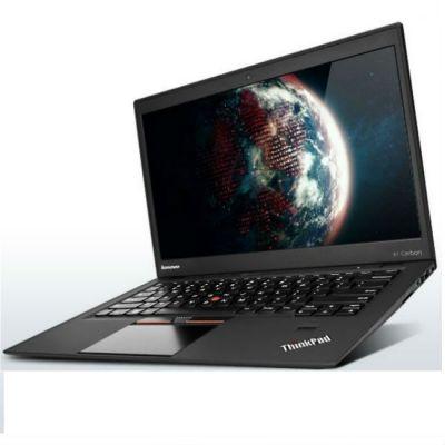 Ультрабук Lenovo ThinkPad X1 Carbon 20BTS0SM00