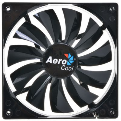 ���������� Aerocool Dark Force 14�� Black (��� ���������)