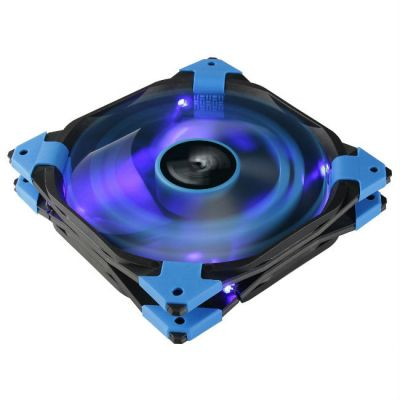 ���������� Aerocool DS 12�� Blue (����� ���������)