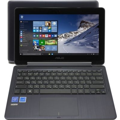 Ноутбук ASUS Transformer Book Flip TP200SA-FV0108TS 90NL0081-M03510